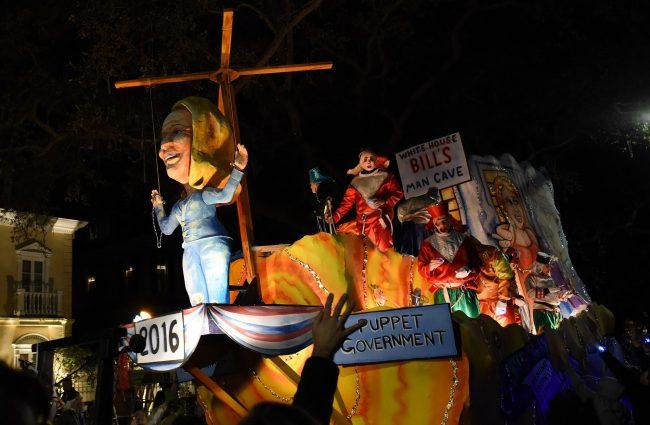 2016 Mardi Gras | Mardi Gras New Orleans