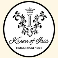 Krewe of Isis logo