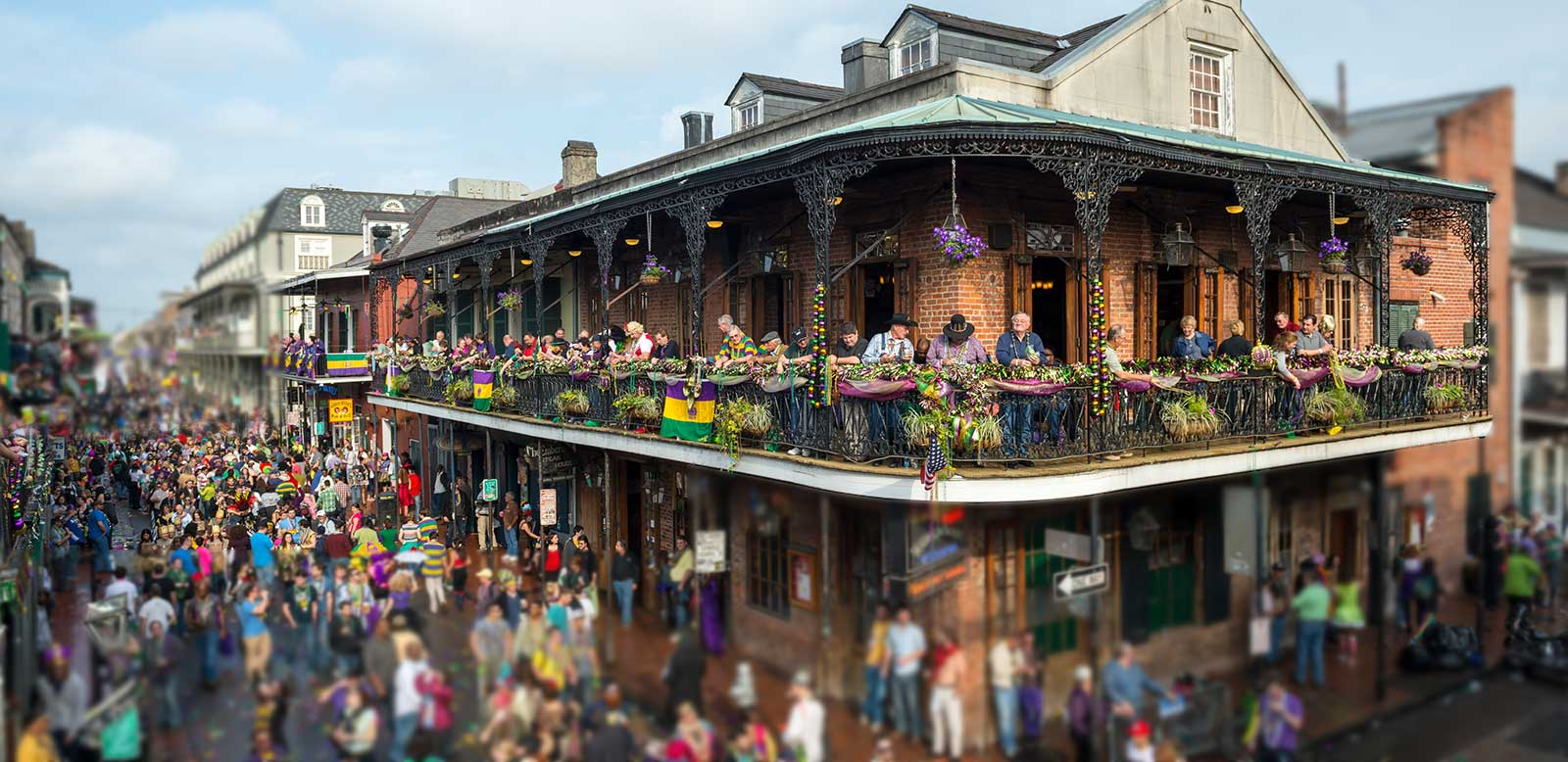 New Orleans Events Calendar 2020 2020 Mardi Gras Parade Schedule | Mardi Gras New Orleans
