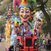 Mardi Gras Parades This Weekend (January 25-27)