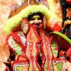 Where to see the Mardi Gras Indians