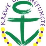 no krewe logo available