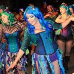 No More Bro Show: The History of Female Krewes
