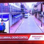 New Rules to Curb Carnival Crowds