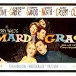 Mardi Gras in the Movies