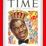 King Louis: When Louis Armstrong Reigned as Zulu