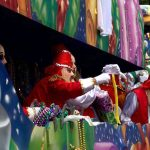 Want to join a Mardi Gras Krewe?