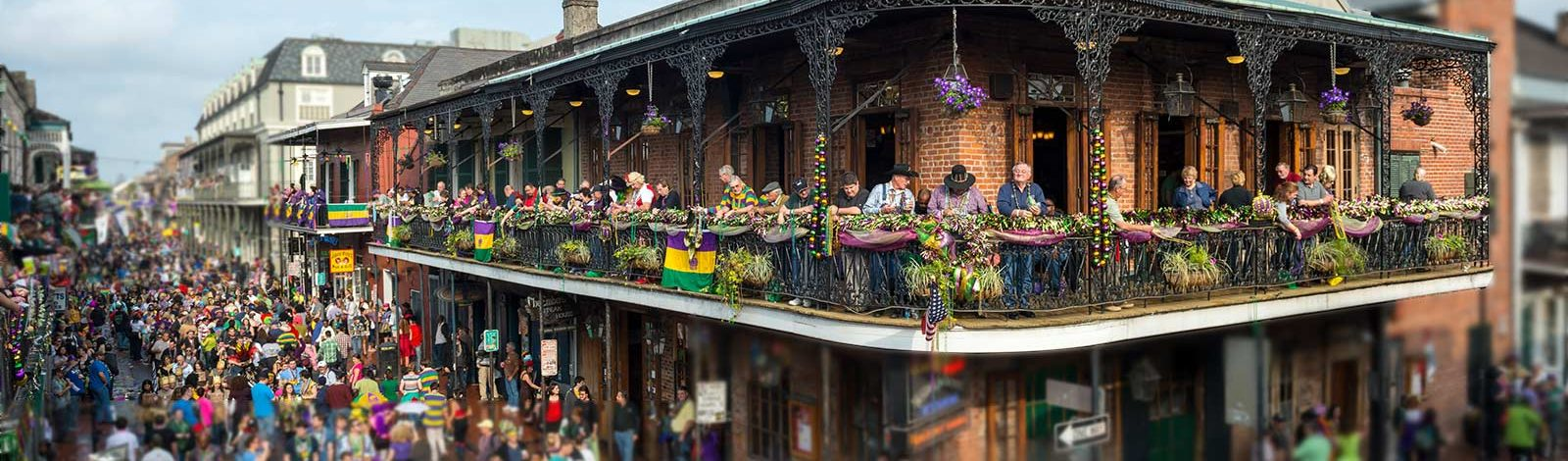 Calendar Of Events New Orleans 2020 When is Mardi Gras 2020? | Mardi Gras New Orleans