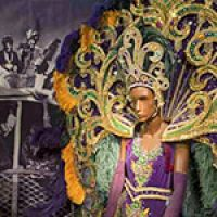 Louisiana State Museum: Carnival
