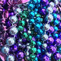 Beads by the Dozen