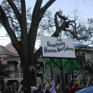 1st Mardi Gras after Katrina Photo Gallery