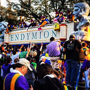 Krewe of Endymion  Photo Gallery