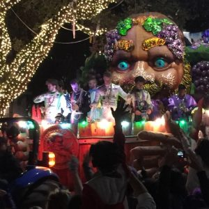 Krewe of Bacchus  Photo Gallery