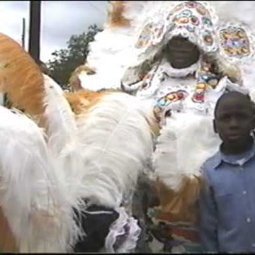 Mardi Gras Indians video thumbnail