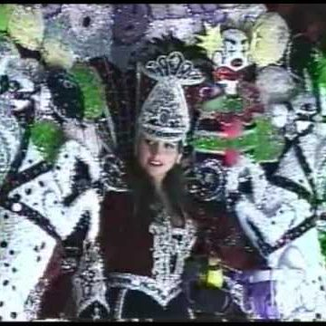 Mardi Gras Inside & Out Volume 3 video thumbnail