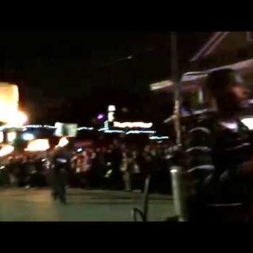 Flambeaux of Mardi Gras video thumbnail