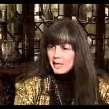 Anne Rice on Mardi Gras video thumbnail