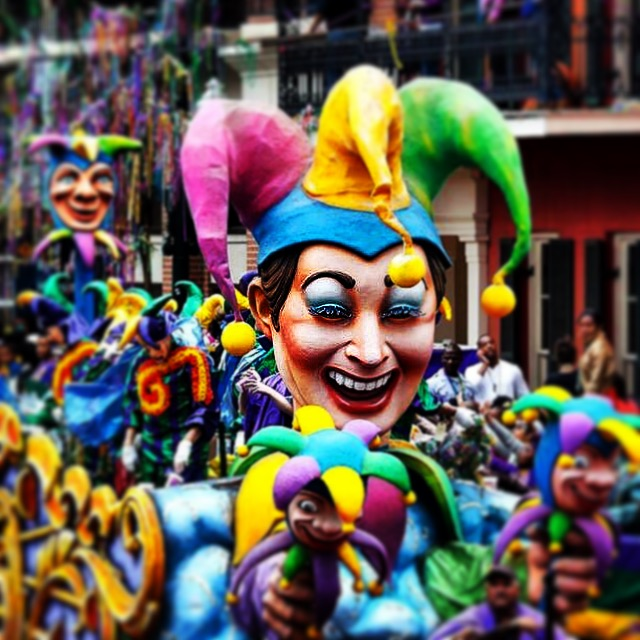 Hotel Rooms For Mardi Gras New Orleans