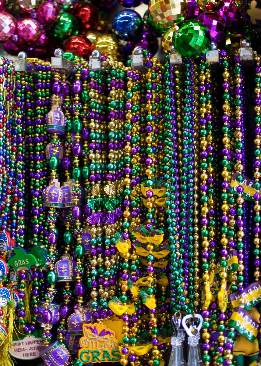 Mardi Gras Parades Super Bowl Weekend
