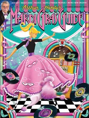 The Mardi Gras Guide