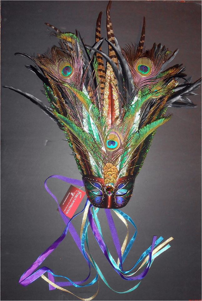 mardi gras masks are tradition but why mardi gras new orleans