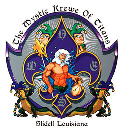 Krewe of Titans